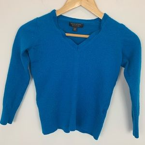 Banana Republic Wool Sweater XS